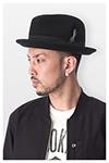 Шляпа BAILEY арт. 7001 TINO (красный)